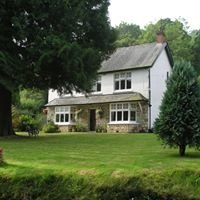 Winsbere House, Dulverton