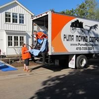Puma Moving