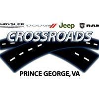 Crossroads Chrysler Jeep Dodge Ram