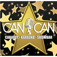 Can Can Bar