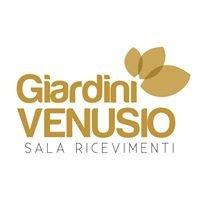 Giardini Venusio Sala Ricevimenti