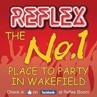 Reflex Boom Wakefield