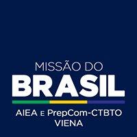 Missão Permanente do Brasil junto à AIEA e PrepCom-CTBTO