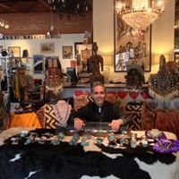 Tribal Art and Accessories