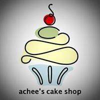 Achee's Cake Shop