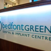 Bedfont Green Dental and Implant Centre