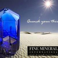 Fine Minerals International