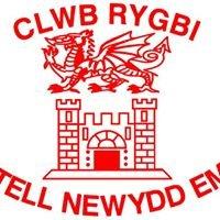 Clwb Rygbi Castell Newydd Emlyn