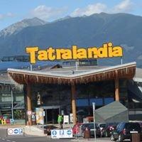 Aquapark Tatralandia Slovensko
