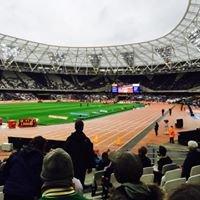 Olympic Stadium, Stratford