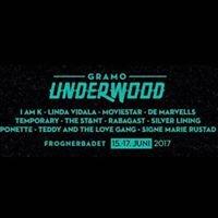 Gramo Underwood