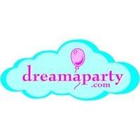 dreamaparty.com
