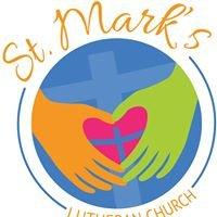 St. Mark's Lutheran Church - Baldwinsville, NY