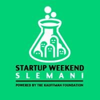 Startup Weekend Sulaimani