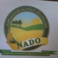Nakwalele Development organization - NADO