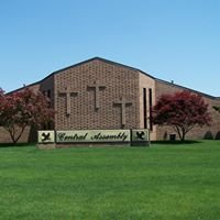 Central Assembly of God - Muskegon