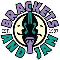 Brackets and Jam