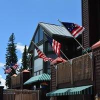 Silverpick Lodge