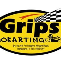 Grips Go Karting & Bowling
