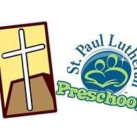 St. Paul Lutheran Church & Preschool