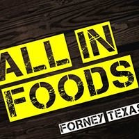 All in Foods