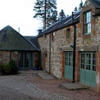Lodge at Lochside & Wee Bear Cafe