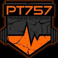 PT 757 Training Systems