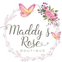 Maddy's Rose Boutique