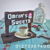 Omnia's Sweets