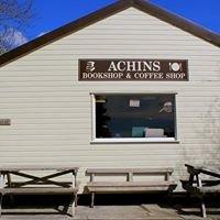Achins Bookshop & Coffee Shop