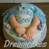 Dreamcakes