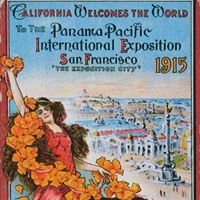 Donald G. Larson Collection on International Expositions and Fairs