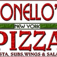 Bonello's Pizza