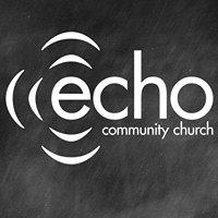 Echo Community Church