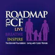 The Bonnell Foundation: Living with cystic fibrosis