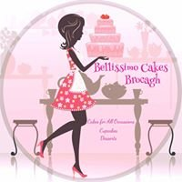 Bellissimo Cakes Brocagh