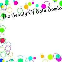 The Beauty of Bath Bombs