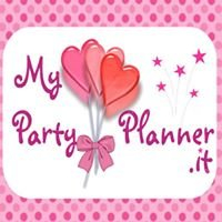 My Party Planner