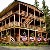 The Hutch Bed & Breakfast