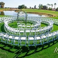 Peoria Pines Weddings and Events