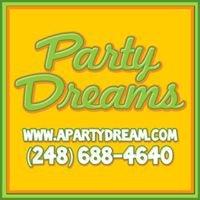 Party Dreams Wedding & Event Rental