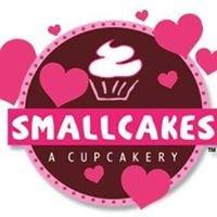 Smallcakes Shawnee