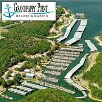 Grandpappy Point Resort & Marina