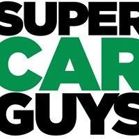 Super Car Guys