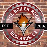The Boiler Room Redlands