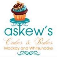 Askew's Cakes & Bakes, Mackay & Whitsundays