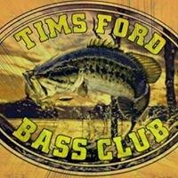Tims Ford Bass Club