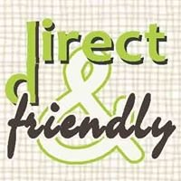 Direct&friendly Bio Produkte