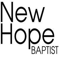New Hope Baptist Church - Loveland, Ohio