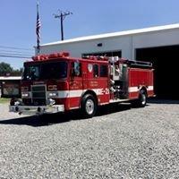 Middlesex Volunteer Fire Department